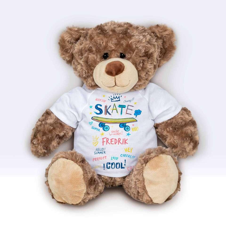Teddy T-shirt Skate