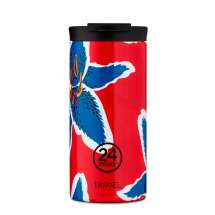 Hold drikken kald i 24 timer eller varm i 6 timer. Dobbeltisolert stainless steel termokopp.