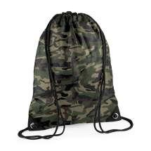 Gympose som matcher vår nye sportbag.