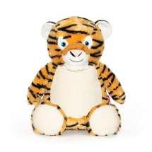 Kjempesøt tiger