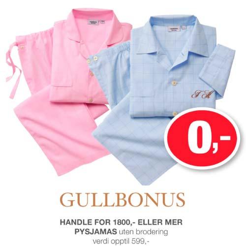 Gullbonus